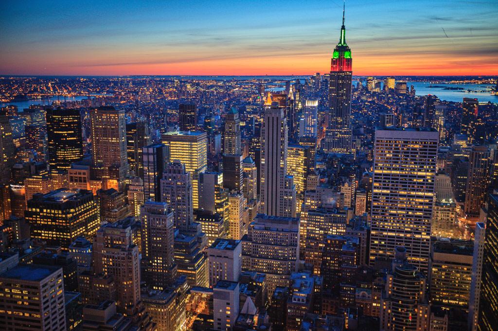 ニューヨークM&A投資情報 @New York