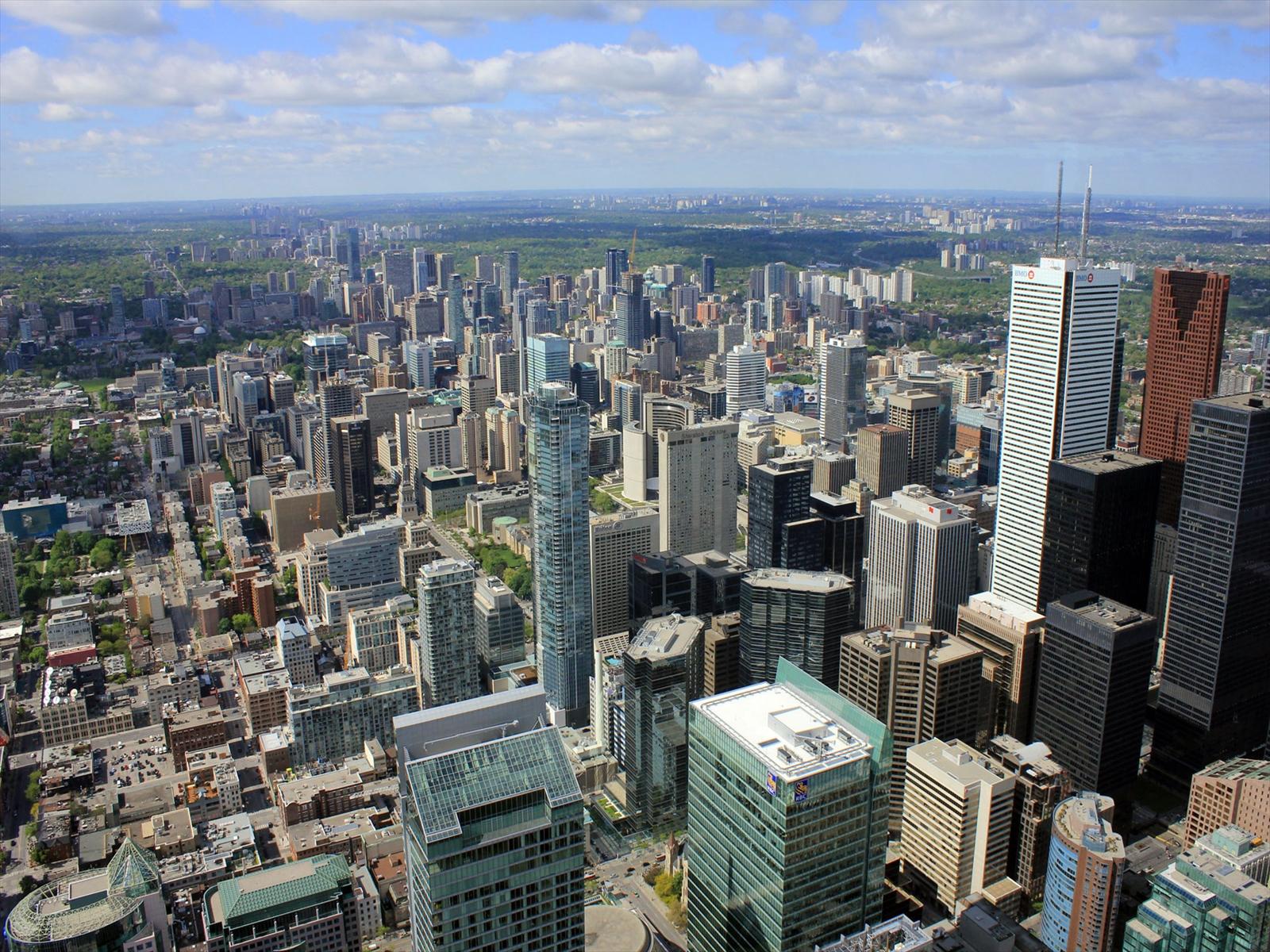 カナダ トロントM&A投資情報 @Canada Toronto